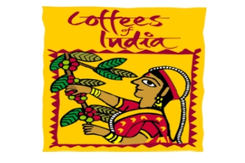 India: Coffee Consumption and Chains