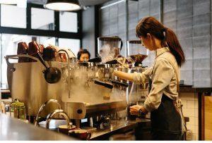 Coffee Culture in Japan