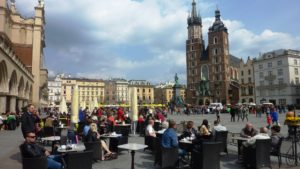 Coffee Consuption In Poland