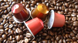 coffee pods and capsules consumption
