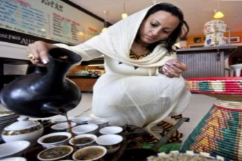 Ethiopia To Become World Number 2 Coffee Producer