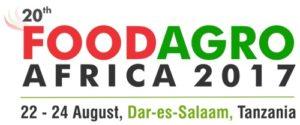 20th FOODAGRO TANZANIA 2017 @ Mlimani Conference Centre (MCC)   | Dar es Salaam | Dar es Salaam | Tanzania