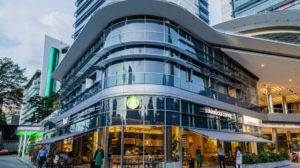 Starbucks-Medellin
