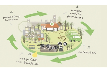 Coffee and the Circular Economy