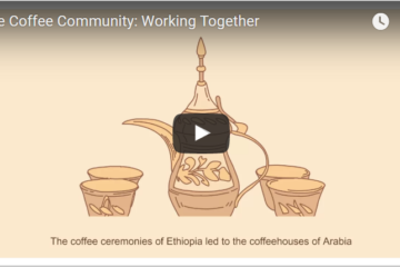 SCA - Coffee Community