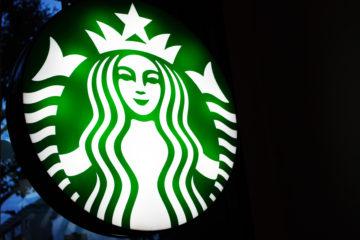 Starbucks-brand