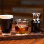 Starbucks whiskey barrel-aged coffee