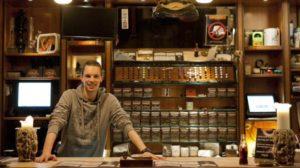 Coffee Brand Identity