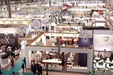 HostMilano exhibition