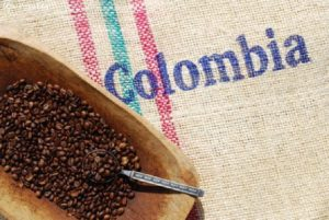 colombia cafe