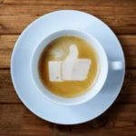 Facebook for coffee business