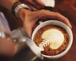 Coffee Culture in UK