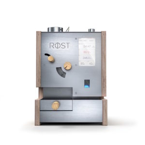 Røst Coffee Roaster machine