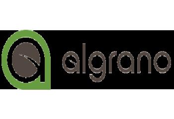 algrano logo copertina