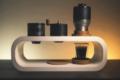Porta Rista portable modular coffee manual machine copertina