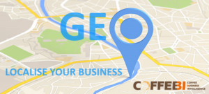 geo-localise your business