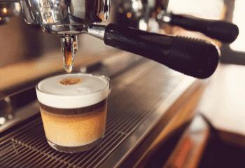 manual coffe machine copertina