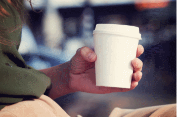 More Than Just Four Options to the Disposable Coffee Cup Problem