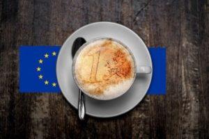 europe coffee market