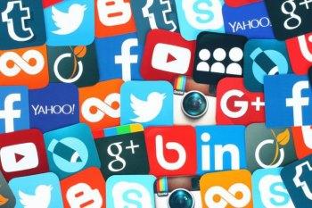 let's take care of social media