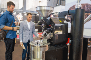 intergastra people coffee machine