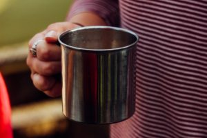 improve the recycling of coffee cups