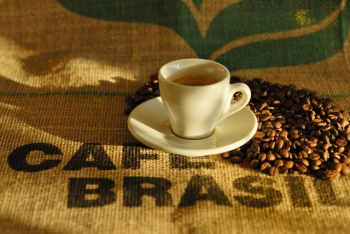 Price of Robusta Drops in Brazil