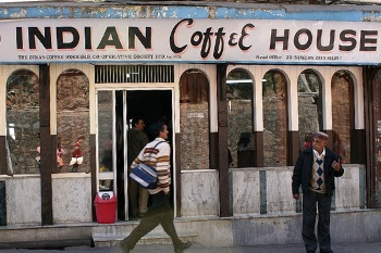The Coffee Board of India is managing to revive Indian Coffee Houses