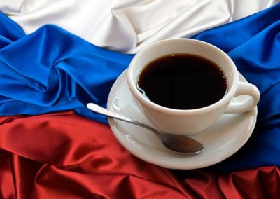 Eastern Europe: A Growing Business For Coffee Chains