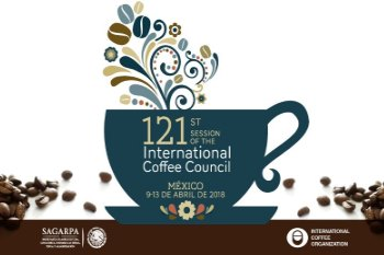 The 121st International Coffee Council