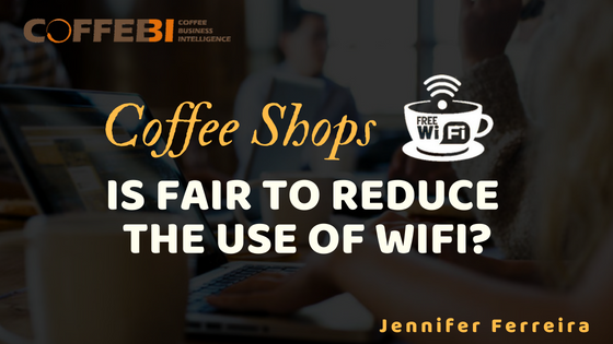 Coffee Shops_ Is Fair to Reduce the Use of Wifi_