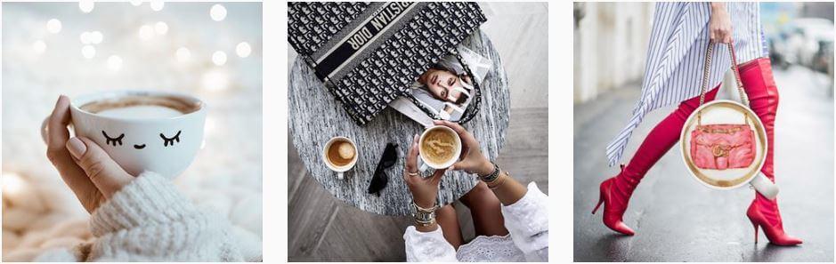 coffeenclothes instagram