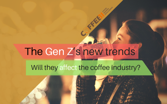 Cold Brewed, not iced: how Gen Z's new trends will chill the industry