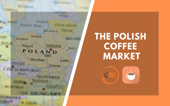 The Polish coffee market