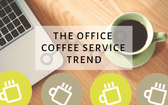 The office coffice service