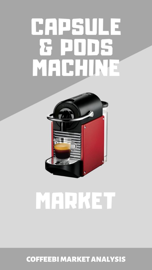 Capsule & Pod Machines