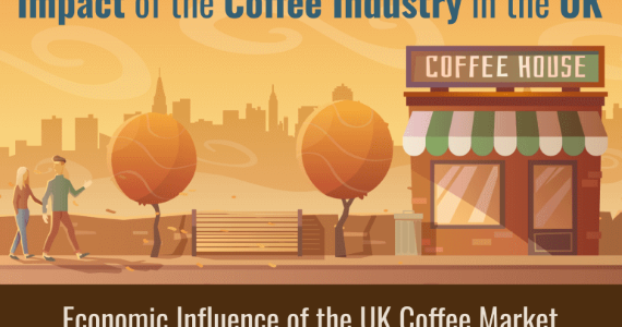 How Is Coffee Contributing to the UK Economy?