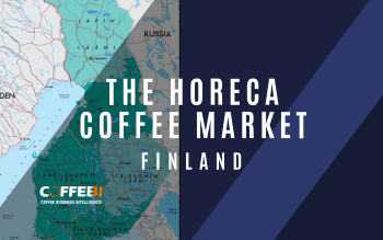 The Horeca coffee Finland