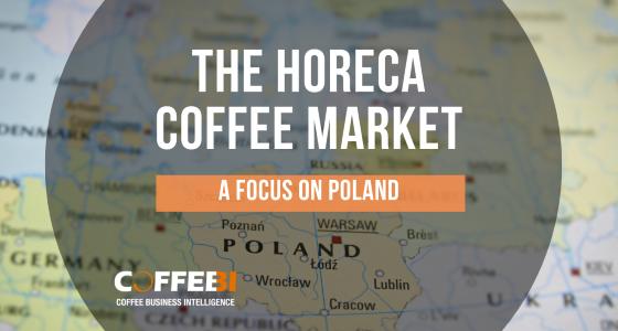Coffee Market in Poland