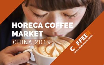 HORECA COFFEE MARKET IN CHINA