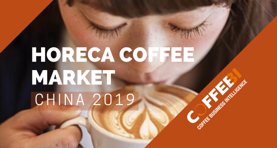 HORECA COFFEE MARKET IN CHINA