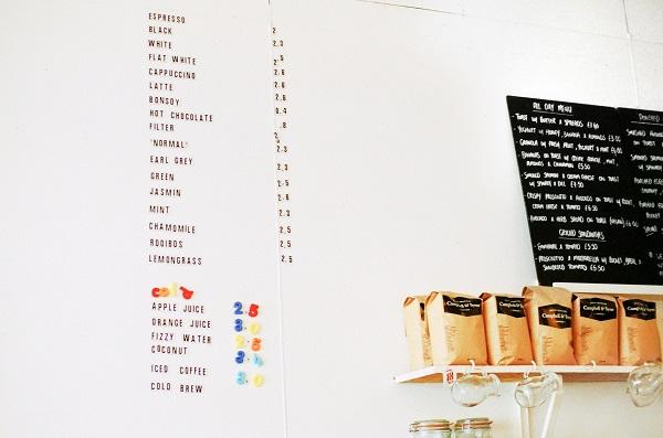 Coffee capsules price