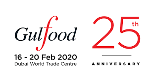 Gulfood 2020 @ DUBAI WORLD TRADE CENTRE | Dubai | Dubai | United Arab Emirates