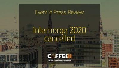 Internorga 2020 cancelled