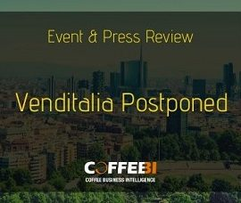 Venditalia Postponed