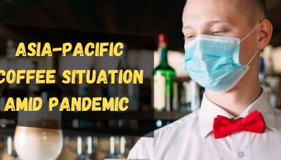 asia-pacific coffee consumption pandemic