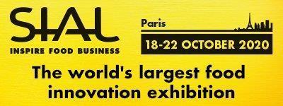 SIAL Paris 2020 @ Parc des Expositions de Paris-Nord Villepinte | Villepinte | Île-de-France | France