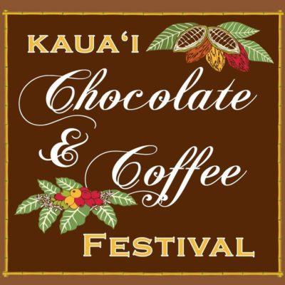 Kauai Chocolate and Coffee festival @ Hanapepe Town Park | Hanapepe | Hawaii | United States