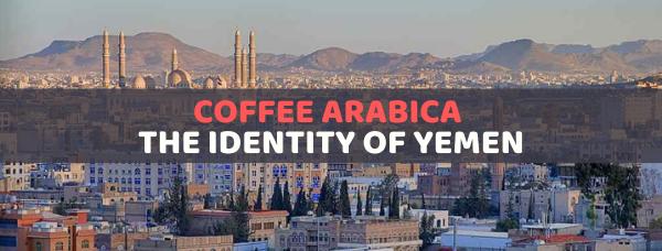 Coffee Arabica – The identity of Yemen