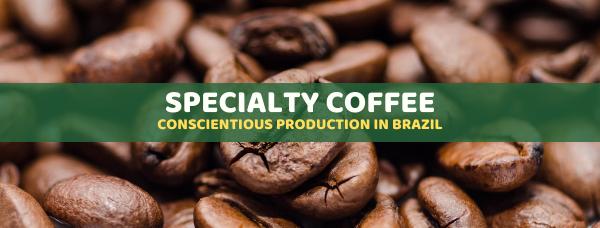 specialty coffee brazil